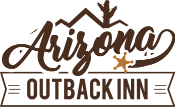 Arizona Outback Inn Logo